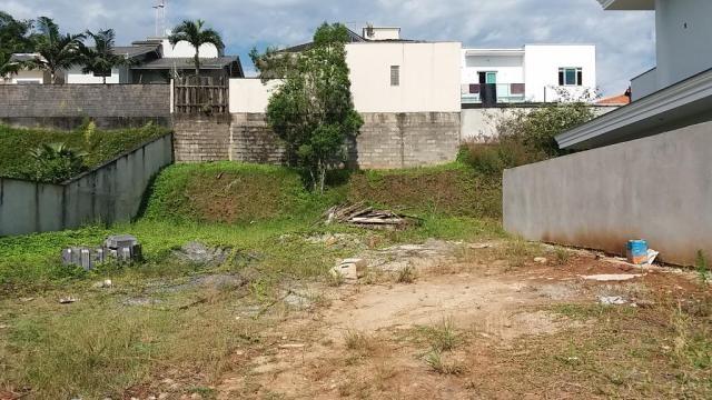 Terreno à venda em Glória, Joinville cod:V03990 - Foto 2