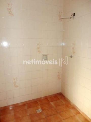 Casa à venda com 4 dormitórios em Coqueiros, Belo horizonte cod:749562 - Foto 17
