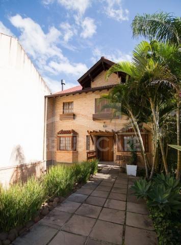Casa à venda com 3 dormitórios em Jardim isabel, Porto alegre cod:RP6681