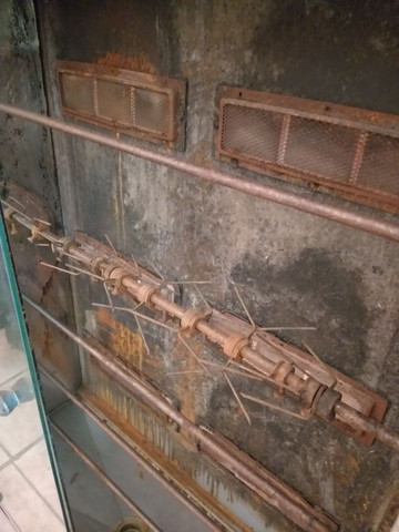 Maquina de assar frango - Foto 2