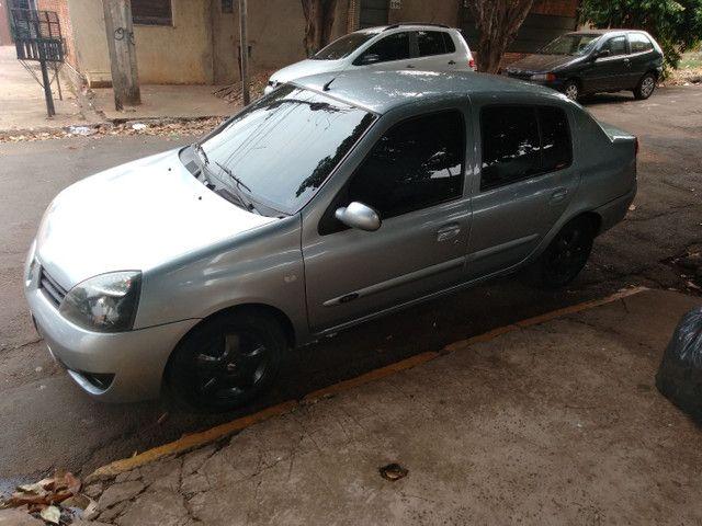 Renault Clio sedan - Foto 5
