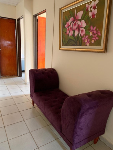 Casa mobiliada diária ou mensal - Foto 4