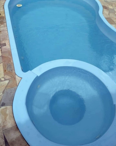 Limpeza ,manutenção e tratamento da água - Foto 3