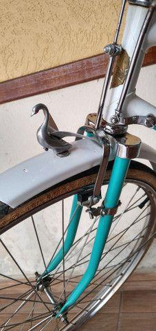Bicicleta Monark Jubileu de Ouro de 1958 - Foto 2