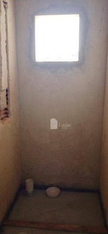 Sobrado 03 quartos (01 suíte) e 02 vagas no Sítio Cercado, Curitiba - Foto 13
