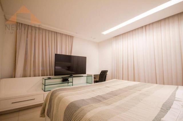 Apartamento com 4 dormitórios à venda, 240 m² por R$ 1.999.999 - Boa Viagem - Recife - Foto 7