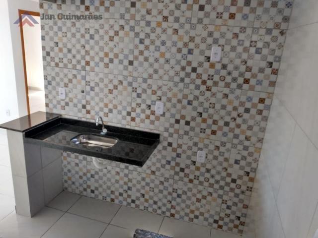 Apartamento em Cristo Redentor - João Pessoa - Foto 10