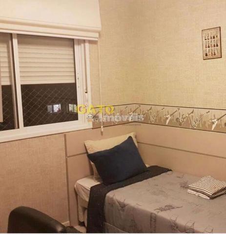Apartamento para Locação em Jundiaí, Jardim São Bento, 4 dormitórios, 3 suítes, 6 banheiro - Foto 10