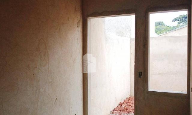 Sobrado 03 quartos (01 suíte) e 02 vagas no Sítio Cercado, Curitiba - Foto 6