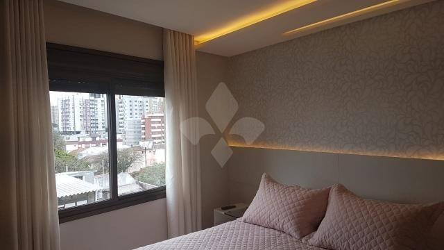 Apartamento à venda com 2 dormitórios em Rio branco, Porto alegre cod:8392 - Foto 13