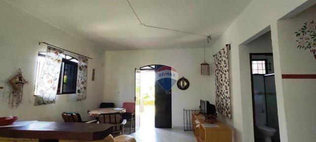 Casa Tríplex em Jacumã - Foto 7