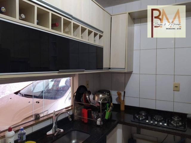 Casa com 3 dormitórios para alugar, 180 m² por R$ 3.000,00/mês - Tomba - Feira de Santana/ - Foto 18
