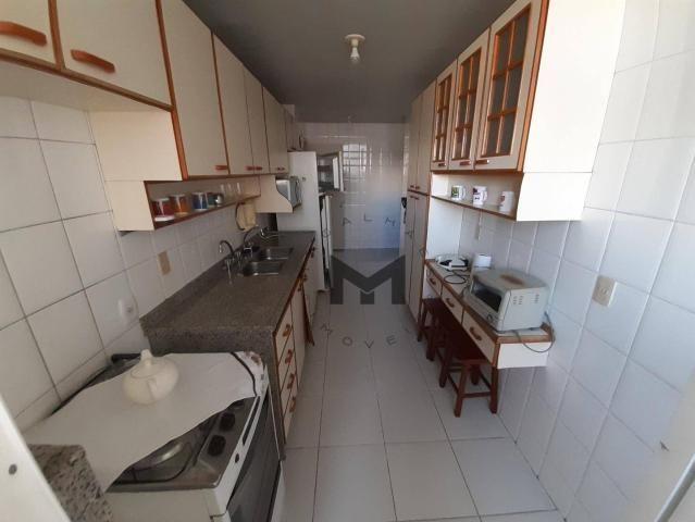 Apartamento com 2 dormitórios à venda, 90 m² por R$ 580.000,00 - Icaraí - Niterói/RJ - Foto 6