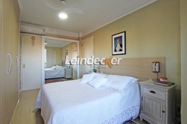 Apartamento à venda com 3 dormitórios em Jardim europa, Porto alegre cod:13971 - Foto 12