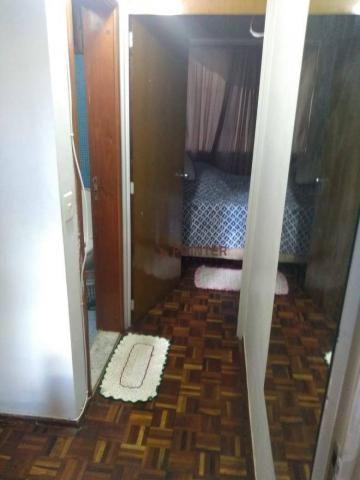Apartamento com 3 dormitórios à venda, 84 m² por R$ 137.000,00 - Setor Urias Magalhães - G