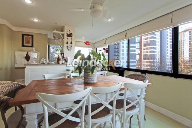 Apartamento à venda com 3 dormitórios em Jardim europa, Porto alegre cod:13971 - Foto 3