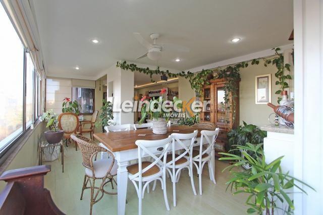 Apartamento à venda com 3 dormitórios em Jardim europa, Porto alegre cod:13971