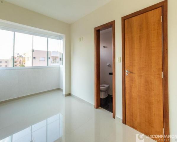 Apartamento no Bairro Saraiva