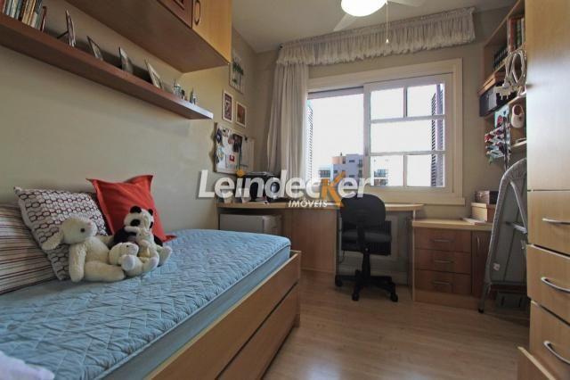 Apartamento à venda com 3 dormitórios em Jardim europa, Porto alegre cod:13971 - Foto 16
