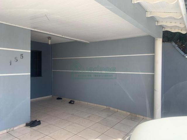 Casa à venda com 4 dormitórios em Campos do iguaçu, Foz do iguacu cod:9819 - Foto 5