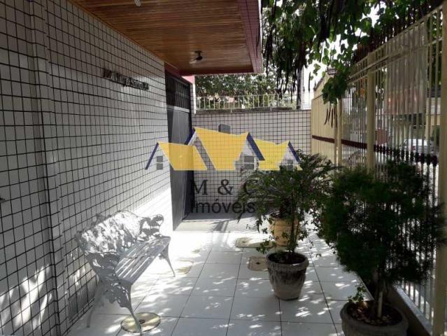 Grandioso apartamento de 3 quartos mas dependência no coração da vila da penha - Foto 4