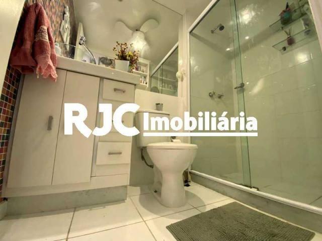 Apartamento à venda com 3 dormitórios em Tijuca, Rio de janeiro cod:MBAP33099 - Foto 12