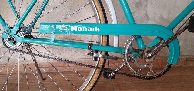 Bicicleta Monark Jubileu de Ouro de 1958 - Foto 4