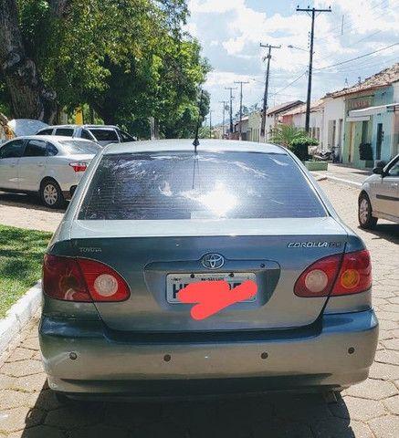 Corolla 2003 manual - Foto 4