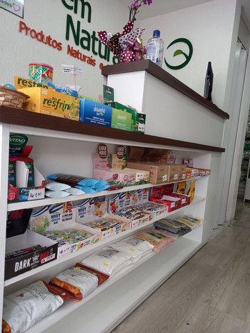 Estoque, Móveis e Equipamentos para Loja de Produtos Naturais - Foto 4