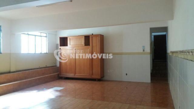 Escritório à venda com 0 dormitórios em Novo riacho, Contagem cod:504967 - Foto 2
