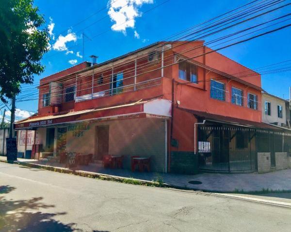 Loja comercial à venda com 0 dormitórios em Jardim tiradentes, Volta redonda cod:PT00004