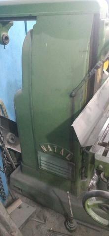 Fresa vendo ou troco por prensa ou dobradeira - Foto 5