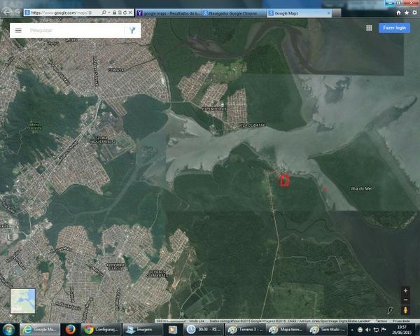 Terreno Morro do Amaral - Foto 4