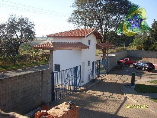 Casa Residencial à venda, Morumbi, Paulinia - CA0703. - Foto 5