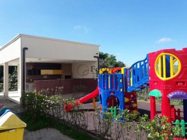 Apartamento com 2 dormitórios para alugar, 45 m² por R$ 650/mês - Água Chata - Guarulhos/S - Foto 19