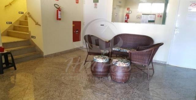 Apartamento à venda com 3 dormitórios em Jardim são rafael, Campinas cod:AP033515 - Foto 3