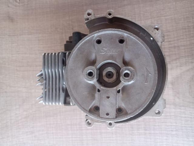 Motor parcial roçadeira 26cc - Foto 6