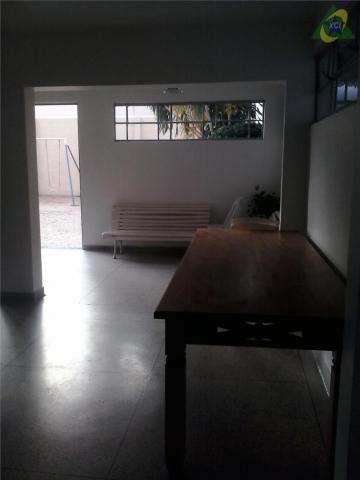 Apartamento residencial para locação, Vila Nova, Campinas. - Foto 20