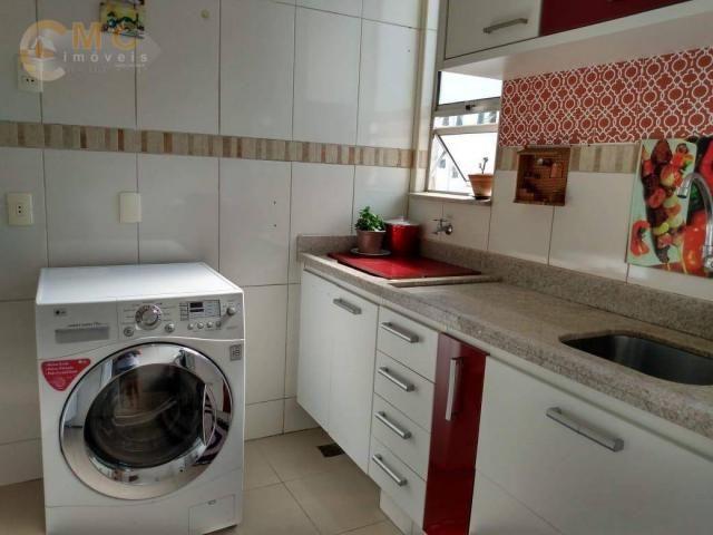 Apartamento com 3 dormitórios à venda, 50 m² por R$ 175.000 - Vila Padre Manoel de Nóbrega - Foto 17