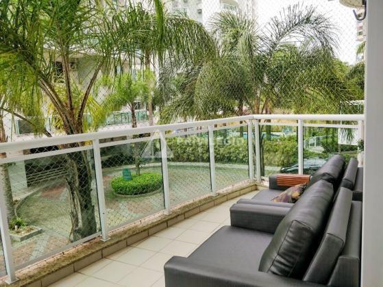 Apartamento à venda, 3 quartos, 1 vaga, BARRA DA TIJUCA - RIO DE JANEIRO/RJ