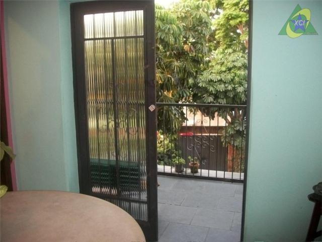 Casa residencial à venda, Jardim Santana, Campinas. - Foto 16