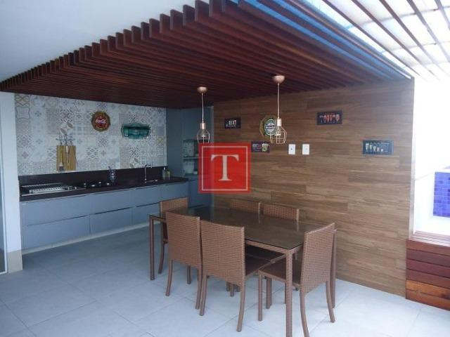 Apartamento Bougainville Residence, 2 quartos - Foto 16