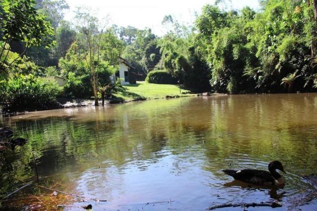 Sítio à venda com 4 dormitórios em Potuvera, Itapecerica da serra cod:6437 - Foto 18