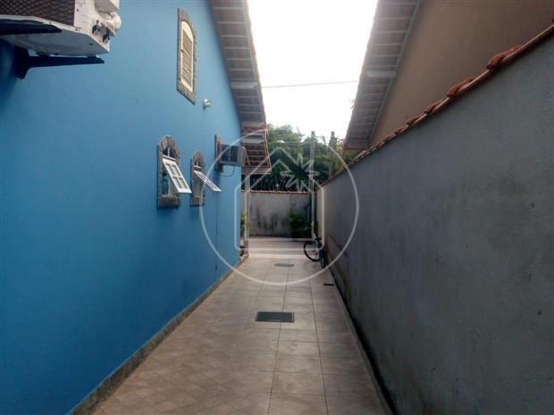 Casa à venda com 2 dormitórios em Mumbuca, Maricá cod:876847 - Foto 15