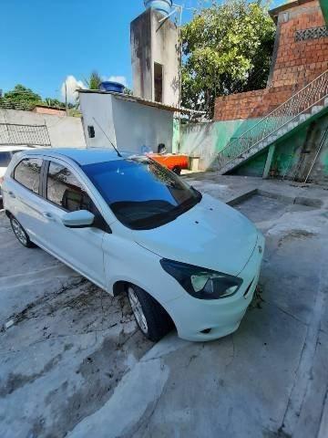 Vendo ford ka - Foto 4