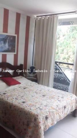 Casa para Venda em Santa Maria de Jetibá, Centro, 2 dormitórios, 1 suíte, 1 banheiro, 1 va - Foto 8