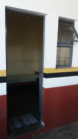 Quarto individual- Centro Campinas