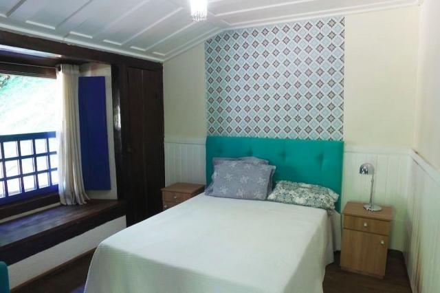 Sítio à venda com 4 dormitórios em Potuvera, Itapecerica da serra cod:6437 - Foto 14
