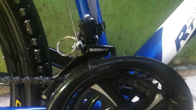 Bicicleta 26 Shimano - Foto 4