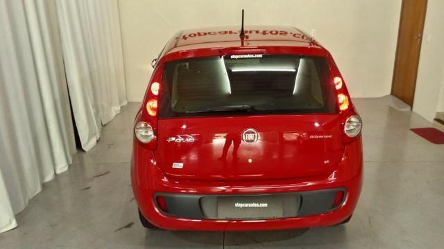 Fiat Pálio Attractive 1.4 2013 - Foto 16